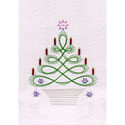 PinB Christmas Patterns