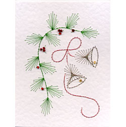 PinB Christmas Patterns Mini